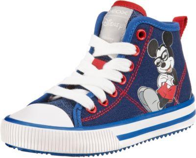 Sneakers High ALONISSO für Jungen, GEOX