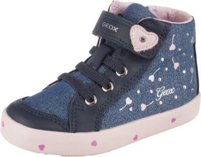 Baby Sneakers GISLI für Mädchen, GEOX
