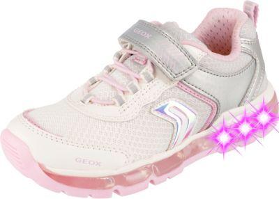 Sneakers Low Blinkies ANDROIDfür Mädchen, GEOX