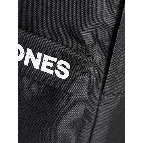 Рюкзак Jack & Jones - черный от JACK & JONES Junior