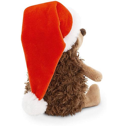 Мягкая игрушка Orange Life Ёжик Колюнчик: Новогодний, 20 см от Orange