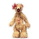 """Мягкая игрушка Hansa """"Леди медведица"""", 37 см"""