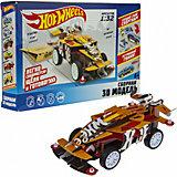 Сборная модель 1Toy Hot Wheels Winning Formula