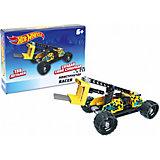 Конструктор 1Toy Hot Wheels Racer, 135 деталей