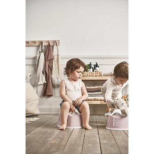 Детский горшок BabyBjorn Smart Potty розовый от BabyBjorn