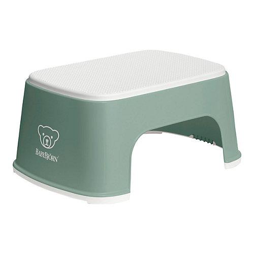 Стульчик-подставка BabyBjorn Step Stool зелёный от BabyBjorn