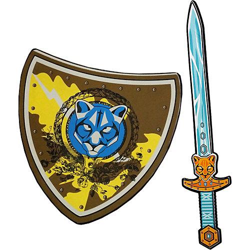 Набор рыцаря Pixel Crew Тигриный клык от Pixel Crew