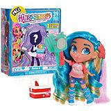 Кукла-загадка Hairdorables Яркие вечеринки