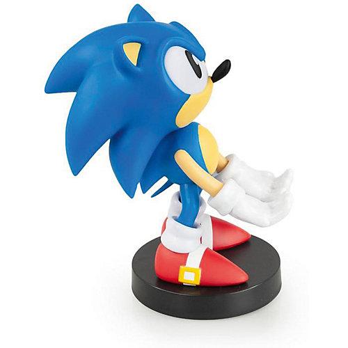 Фигурка-подставка Exquisite Gaming Cable guy XL: Sonic: Классический Соник, CGCRSG300009 от Exquisite Gaming