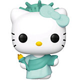 Фигурка Funko POP! Vinyl: NYCC Exc: Sanrio: Hello Kitty: Леди Свобода, 43368