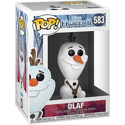 "Фигурка Funko POP! Vinyl: Disney: ""Холодное сердце 2"" Олаф, 40895 от Funko"