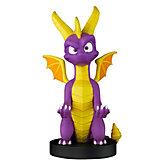 Фигурка-подставка Exquisite Gaming Cable guy XL: Spyro: Воспламенённый Спайро, CGCRSP300096