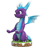 Фигурка-подставка Exquisite Gaming Cable guy XL: Spyro: Ледяной Спайро, CGCRSP300147