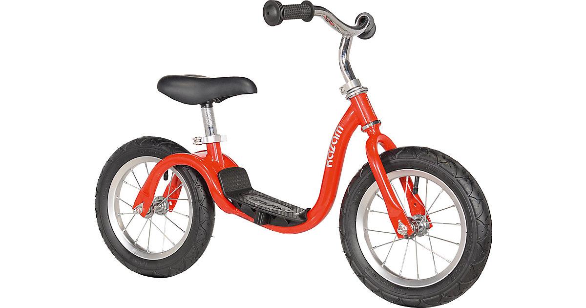 KaZAM Laufrad, rot Gr. 12   Kinderzimmer > Spielzeuge > Kinderfahrräder   KaZAM®