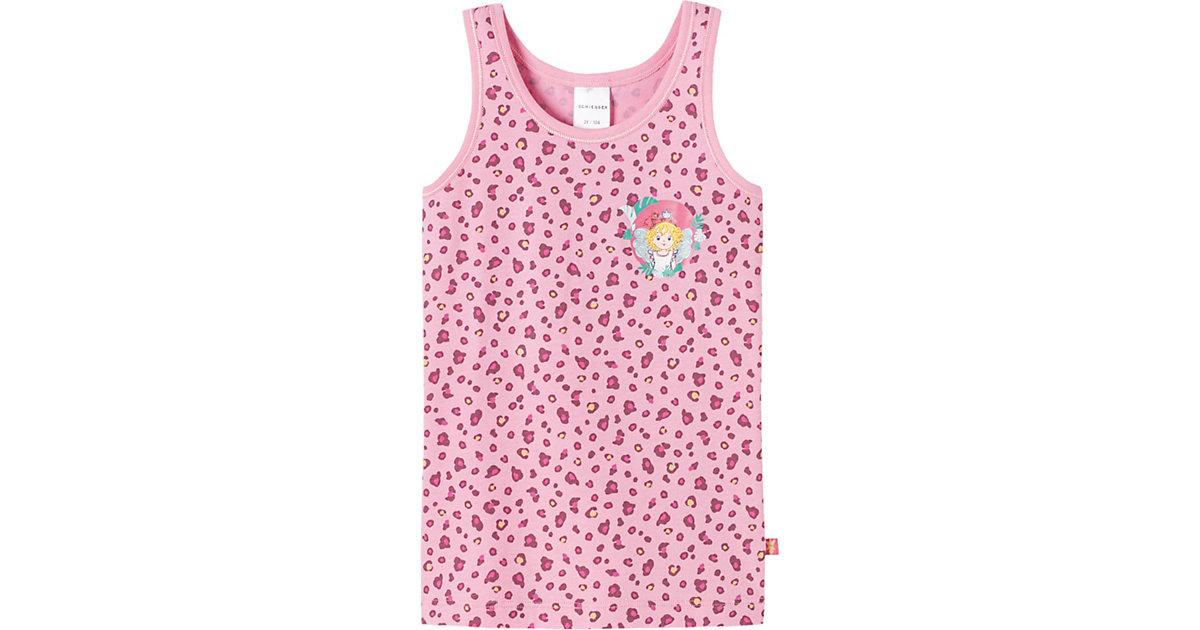 Unterhemden - Hemd 0/0 rosa Gr. 92 Mädchen Kleinkinder