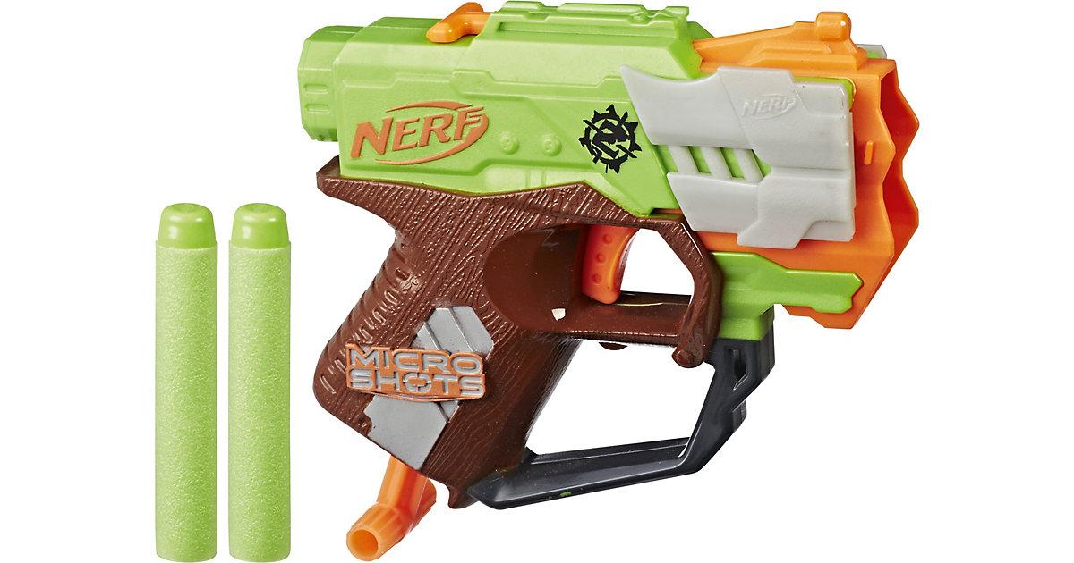 Nerf MicroShots Crossfire Bow SE2 bunt