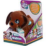 Инерактивный щенок IMC Toys Club Petz Mini Walkiez Chocolab