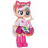 Кукла ABtoys Best Furry Friends Big Bestie, Angelina