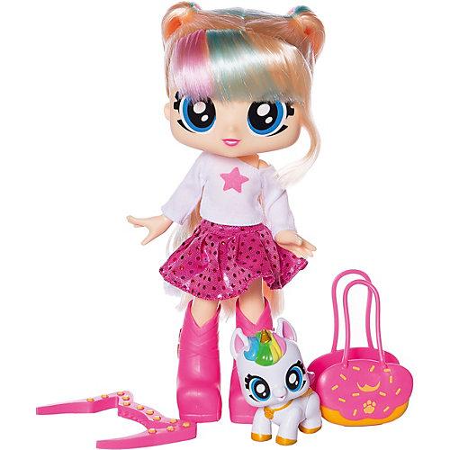 Кукла ABtoys Best Furry Friends Big Bestie, Angelina от ABtoys