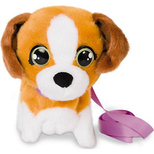 Инерактивный щенок IMC Toys Club Petz Mini Walkiez Beagle от IMC Toys