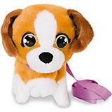 Инерактивный щенок IMC Toys Club Petz Mini Walkiez Beagle