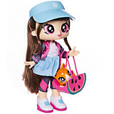 Кукла ABtoys Best Furry Friends Big Bestie, Cassandra