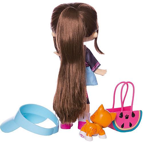Кукла ABtoys Best Furry Friends Big Bestie, Cassandra от ABtoys