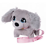 Инерактивный щенок IMC Toys Club Petz Mini Walkiez Poodle