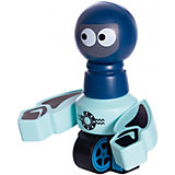 """Магнитный конструктор Junfa Toys """"Робот"""""""