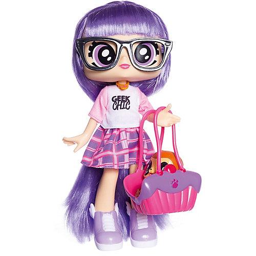 Кукла ABtoys Best Furry Friends Big Bestie, Zoe от ABtoys