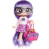 Кукла ABtoys Best Furry Friends Big Bestie, Zoe
