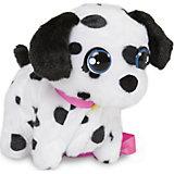 Инерактивный щенок IMC Toys Club Petz Mini Walkiez Dalmatian