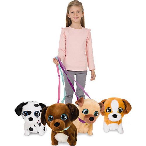 Инерактивный щенок IMC Toys Club Petz Mini Walkiez Dalmatian от IMC Toys