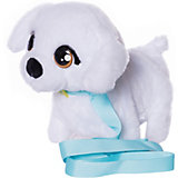 Инерактивный щенок IMC Toys Club Petz Mini Walkiez Bichon
