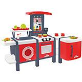 Игровой набор Mochtoys Большая кухня