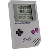Часы Paladone настольные Gameboy Alarm Clock