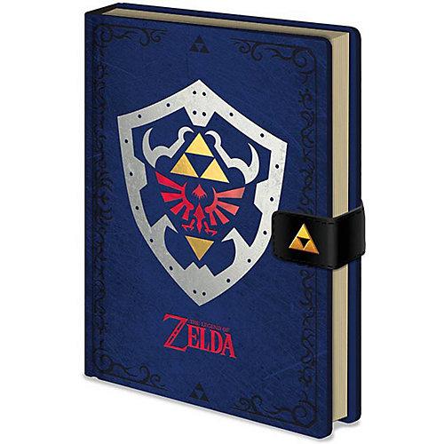 Записная книжка Funko Pyramid: Nintendo: The Legend Of Zelda от Funko