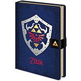 Записная книжка Funko Pyramid: Nintendo: The Legend Of Zelda