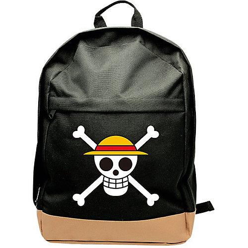 Рюкзак ABYstyle: One Piese: Skull - разноцветный