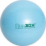 Мяч гимнастический INEX 55 см