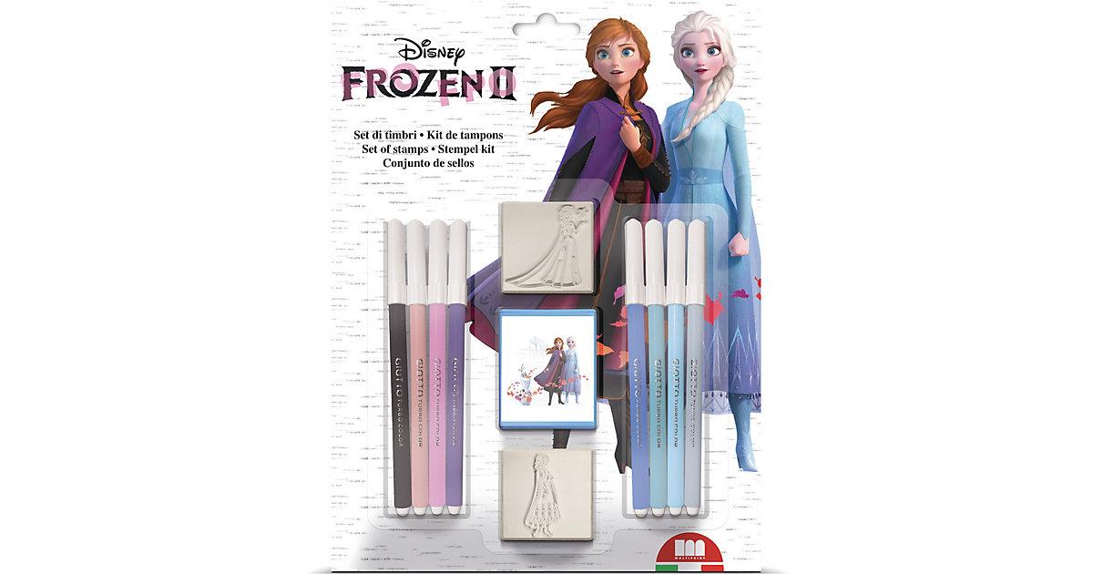 Frozen 2 Stempel, 2 Stück im Blister