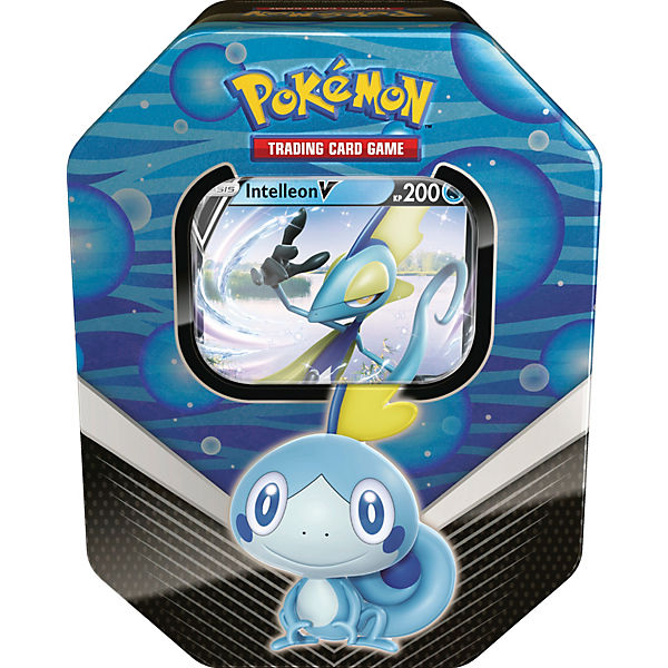 Pokémon Tin 84 - Intelleon