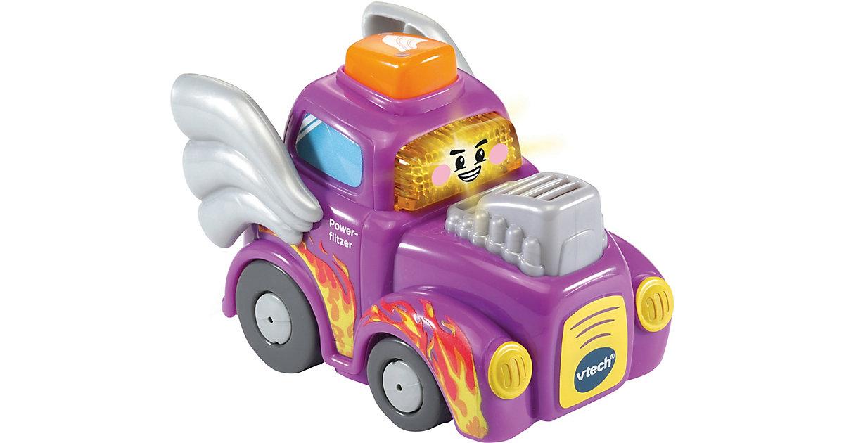 Tut Tut Baby Flitzer - Powerflitzer lila