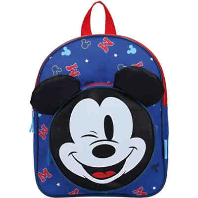 Kinderrucksack Mickey Mouse - Be Amazing