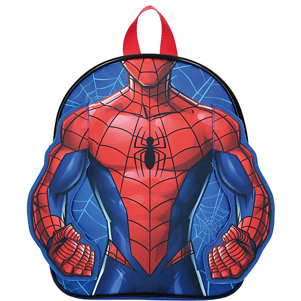 Kinderrucksack Spider-Man - Be Amazing