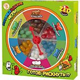 Настольная игра Zed Candy Мармеладские игры 2 серия, упаковка с окошком