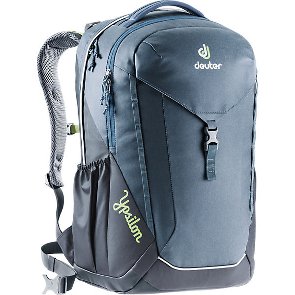 Schulrucksackset YPSILON Ltd. Edition space blue, 2-tlg.