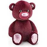 Мягкая игрушка Пушистик  Медвежонок, 35 см