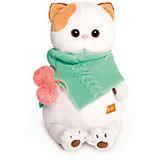 Одежда для мягкой игрушки Budi Basa Бирюзовый снуд, 27 см