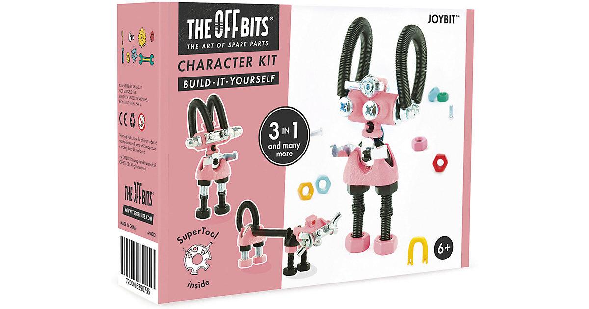 JoyBit model kit with Super Tool bunt